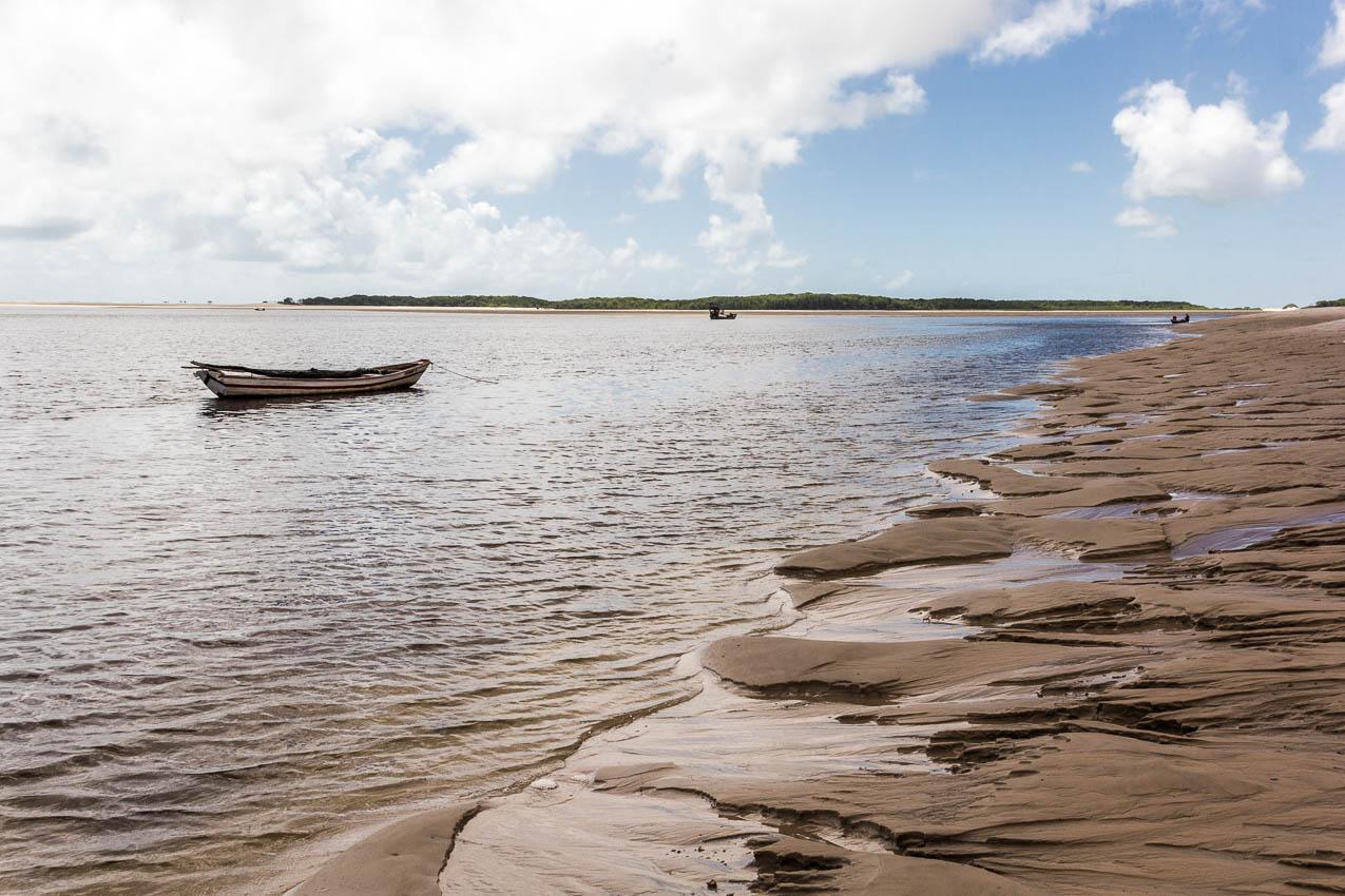 Plage de Atins - Lençois Maranhanses - Route des Sensations