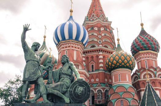 Moscou : la ville qui nous a rejeté