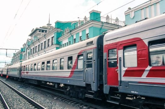 Transsibérien: Tout ce qu'il faut savoir pour organiser votre voyage