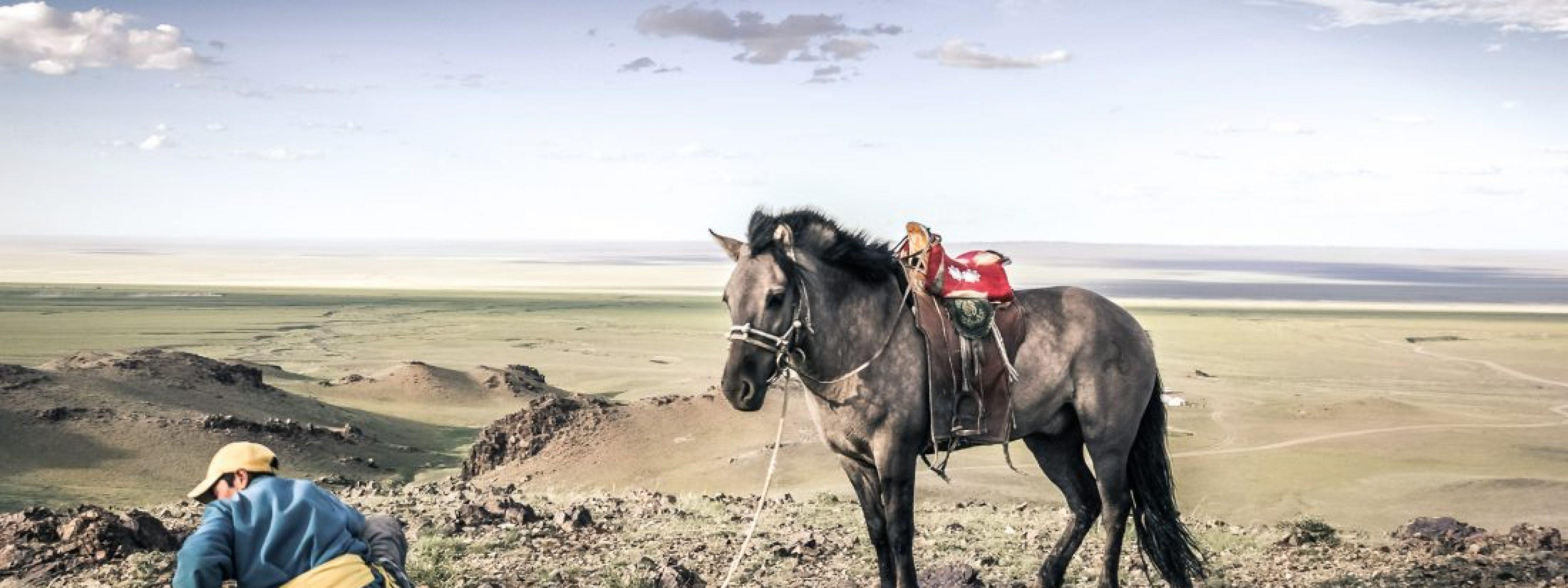 Voyage vers le désert de Gobi: les extraordinaires paysages mongols