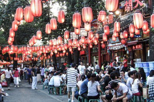 Pékin: l'expérience chinoise par excellence
