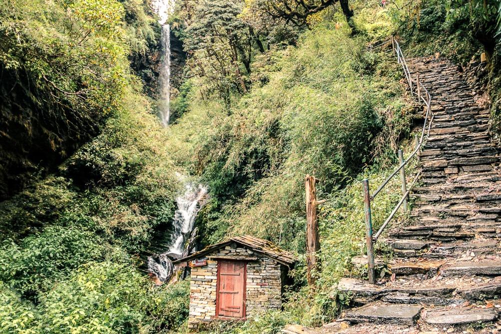 Annapurna Poon-Hill trek