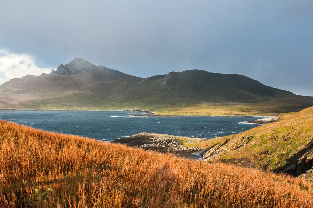L'île Horn