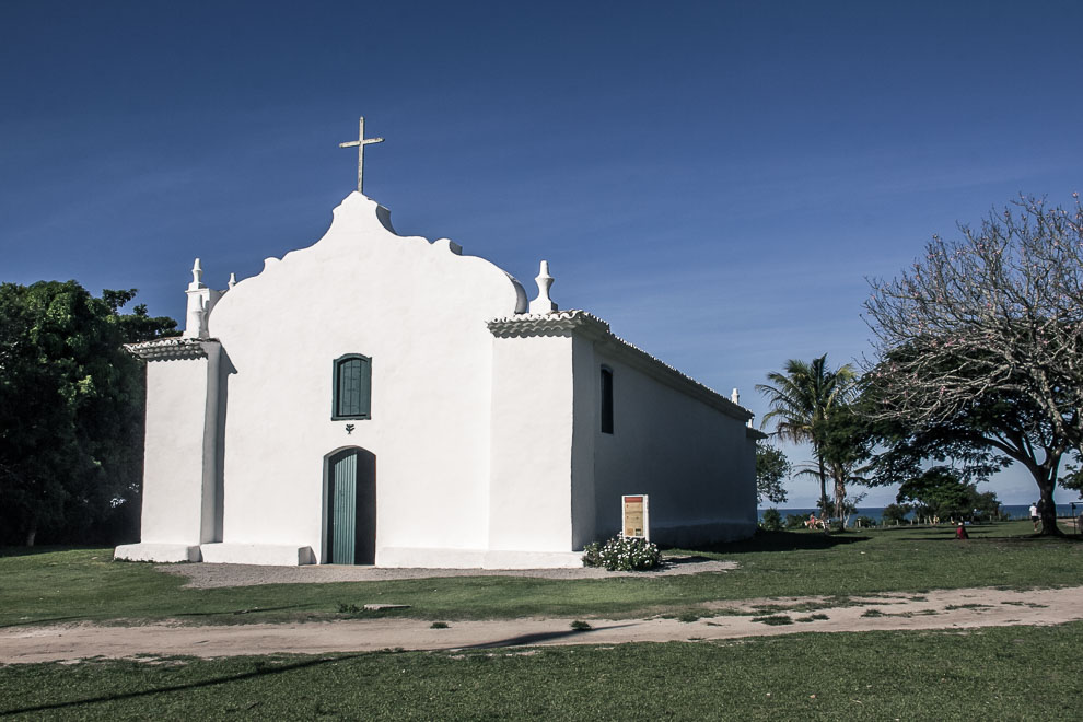 Eglise du Quadrado de Trancoso