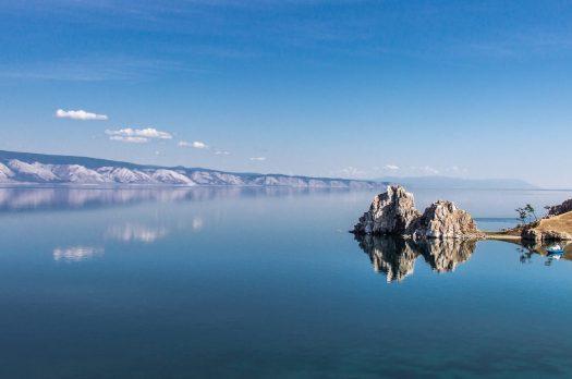Escapade sur le Lac Baïkal: Irkoutsk et l'île d'Olkhon