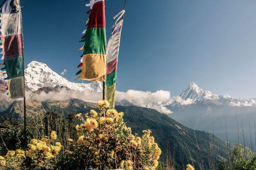 Trek de Poon-Hill: quand on s'est perdu dans la montagne au Népal