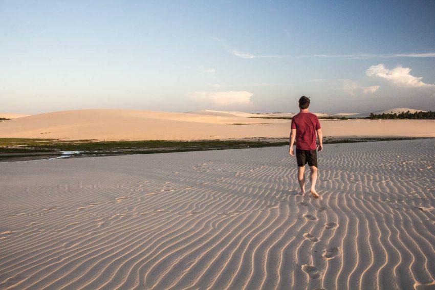 Dunes Jericoacoara - Route des Sensations