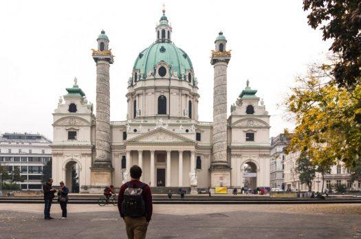 Vienne en trois jours: nos endroits préférés