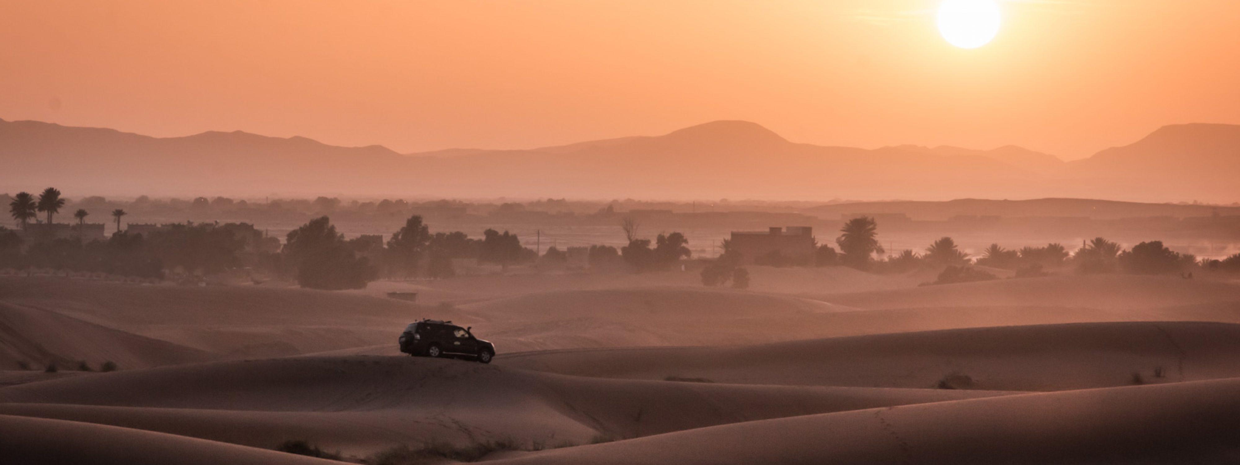 Road trip au Maroc: 10 jours dans l'Atlas, itinéraire et conseils