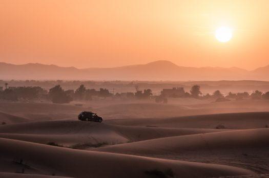 10 jours de road trip au Maroc: itinéraire et conseils